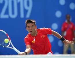 Quần vợt Việt Nam khép lại SEA Games 30 với 1 HCV, 2 HCB và 3 HCĐ