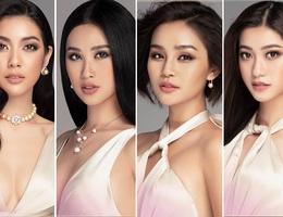 """Dự đoán top 8 gương mặt """"sáng giá"""" của Hoa hậu Hoàn vũ 2019"""
