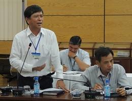 Sở GD&ĐT TPHCM lý giải về thù lao của NXB Giáo dục