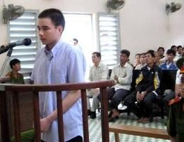 """Vụ tử tù Hồ Duy Hải: Lời khai bị sửa chữa, """"bỏ quên"""""""