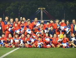 Đánh bại Thái Lan, đội tuyển nữ Việt Nam giành HCV SEA Games 30