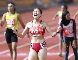 Nhật ký SEA Games 30 ngày 9/12: Đoàn thể thao Việt Nam đã có 80 HCV