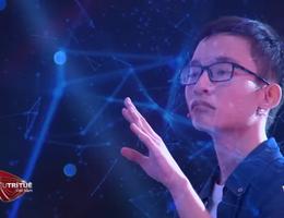"""Á quân Olympia 2017 lọt vào """"biệt đội siêu trí tuệ"""" bởi tính toán siêu phàm"""
