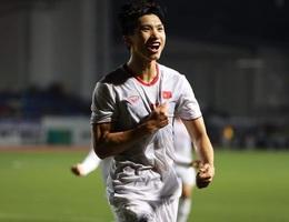 Đoàn Văn Hậu: Biểu tượng chiến thắng của U22 Việt Nam tại SEA Games 30