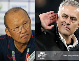 """Báo châu Á: """"Thầy Park có tính cách giống Mourinho"""""""