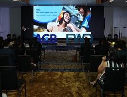 ACB tiên phong bán bảo hiểm FWD qua nền tảng website