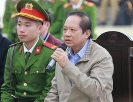 Ông Trương Minh Tuấn: Sai phạm của tôi như nhát dao để lại sẹo cả đời