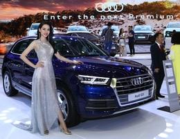 Sau BMW, đến lượt Audi giảm giá xe tới 300 triệu đồng