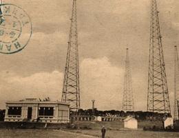 VOV đề nghị Hà Nội tìm giải pháp bảo tồn Trạm phát sóng Bạch Mai