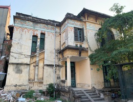 Bảo tồn Trạm Phát sóng Bạch Mai là giữ lại dấu tích lịch sử quan trọng