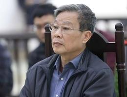Viện Kiểm sát: Ông Nguyễn Bắc Son hám lợi vật chất, tha hóa (!)