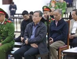 """Gia đình ông Nguyễn Bắc Son """"gom"""" được 12,5 tỷ đồng"""