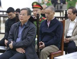 """Luật sư: Lời khai ông Nguyễn Bắc Son """"bất nhất"""" do tâm lý!"""