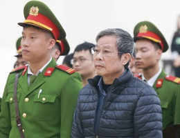 Nói lời sau cùng, ông Nguyễn Bắc Son xin lỗi Tổng Bí thư và Nhân dân