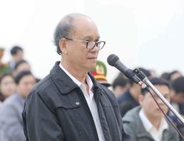 """Viện Kiểm sát """"cảm thấy rất gợn"""" về lời khai của cựu Chủ tịch Đà Nẵng"""