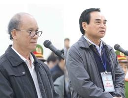 Hai cựu Chủ tịch thành phố Đà Nẵng hầu tòa