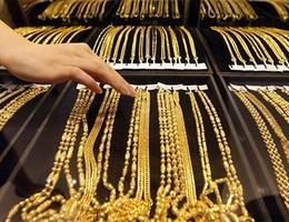 Lo sợ dịch bệnh, giá vàng leo lên đỉnh mới