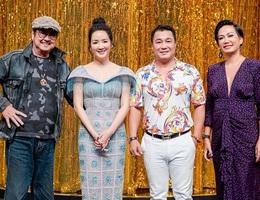 Những hình ảnh cuối cùng của NSƯT Nguyễn Chánh Tín trên sân khấu