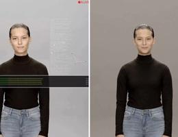 """CES 2020: Lộ video giới thiệu về """"người nhân tạo"""" của Samsung, chân thực tới khó tin!"""