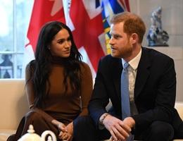 Hứng chỉ trích vì miễn phí cà phê trọn đời cho vợ chồng Hoàng tử Harry