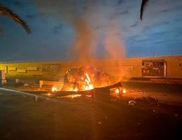 """Mỹ - Iran bên miệng hố chiến tranh trong 7 ngày đốt nóng """"chảo lửa"""" Trung Đông"""