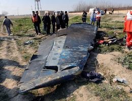"""Iran tiết lộ số tiền đền bù """"khủng"""" vụ bắn nhầm máy bay làm 176 người chết"""