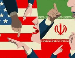 Câu chuyện Mỹ - Iran: Lối rẽ bất ngờ