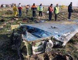 5 nước đòi Iran bồi thường vụ bắn nhầm máy bay