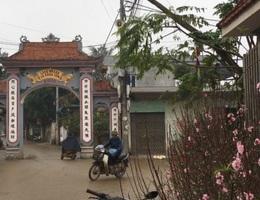 10 ngày sau vụ Đồng Tâm, cuộc sống thôn Hoành bây giờ ra sao?