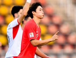Bán kết giải U23 châu Á 2020: Những cuộc chiến kinh điển