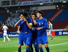 Bảng đấu của U23 Việt Nam sạch bóng sau tứ kết giải U23 châu Á 2020