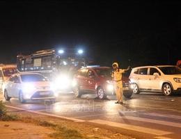Công bố đường dây nóng đảm bảo an toàn giao thông dịp Tết