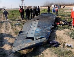 Iran lần đầu tiết lộ loại tên lửa bắn rơi máy bay Ukraine