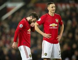 Những khoảnh khắc gây thất vọng của Man Utd trước Burnley trên sân nhà