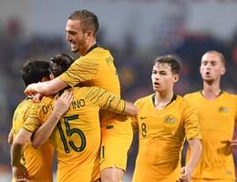 U23 Australia - U23 Uzbekistan: Quyết đấu vì tấm vé dự Olympic