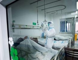 Lý giải việc WHO quyết định không tuyên bố tình trạng y tế khẩn cấp toàn cầu về vi rút corona mới