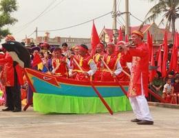 Quảng Bình: Tạm dừng nhiều lễ hội nhằm ứng phó dịch Corona