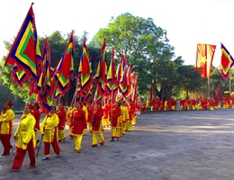 Lo dịch corona, Hải Dương tạm dừng tổ chức Lễ hội mùa xuân Côn Sơn - Kiếp Bạc