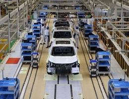 """Nhà cung cấp phụ tùng của Honda ở Vũ Hán tạm thời """"di tản"""" sang Philippines"""