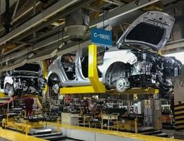 Cập nhật tình hình sản xuất của các hãng xe ở vùng dịch corona