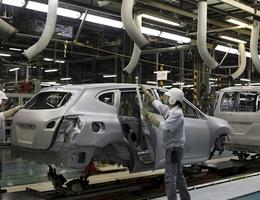 Nissan tạm ngừng sản xuất tại Nhật do dịch corona