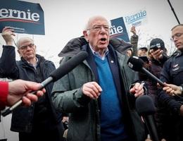 Bầu cử sơ bộ New Hampshire: Phe Dân chủ khốc liệt, ông Trump thắng dễ