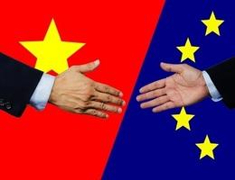"""Nghị viện EU phê chuẩn EVFTA:  Tin vui trong """"cơn bão"""" dịch corona"""
