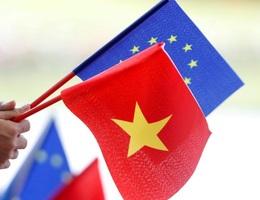 Ủy ban châu Âu hoan nghênh việc phê chuẩn hiệp định thương mại với Việt Nam