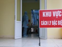 Việt Nam: 30 phòng xét nghiệm có đủ năng lực phát hiện Covid - 19