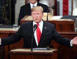 """Nhận diện """"cương lĩnh tái tranh cử"""" của Tổng thống Trump"""