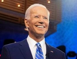 """14 bang tại Mỹ bầu cử ngày """"Siêu thứ Ba"""": Joe Biden thắng giòn giã"""