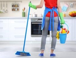 Cách vệ sinh nhà cửa tránh lây lan virus corona