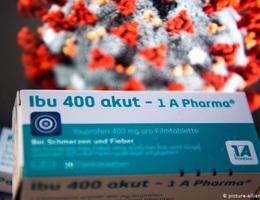 Virus corona: thuốc ibuprofen có an toàn không?