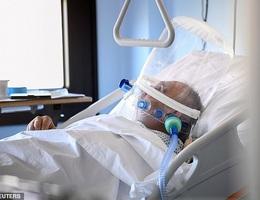Covid-19 có thể gây biến chứng tim mạch ở người chưa từng mắc bệnh